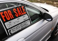 Used Car Price New How to Estimate the Price Of A Second Hand Car In 5 Steps