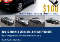 Used Car Rental Lovely New Used Car Loans Singapore