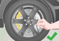 Used Car Rims Near Me Best Of Simple Ways to Paint Rims with Plasti Dip 14 Steps