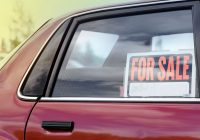 Used Car Sale New Tips On How to Find A Cheap Reliable Used Car to