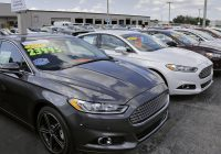 Used Car Sales Unique the Best Times Of the Year to A Used Car