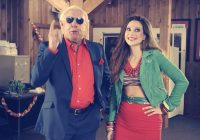 Used Car Salesman Beautiful Ric Flair is A Plete Lunatic as A Used Car Salesman In Ads for Us