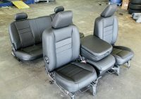 Used Car Seats Best Of What You Should Know About Replacement Truck Seats Car
