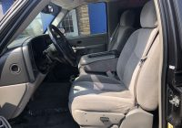 Used Car Seats for Sale Luxury 2006 Chevrolet Avalanche 1500
