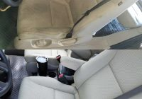 Used Car Seats Fresh I Bought A Used Car and the Seats Needed A Good Cleaning Beamazed