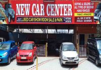 Used Car Showroom Elegant New Car Centre Used Car Showroom In Manaurcadu