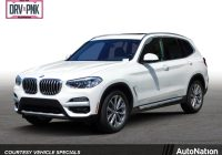 Used Car Usaa Beautiful 5uxtr7c55klf 2019 Bmw X3 for Sale In Roseville Ca