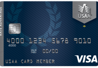 Used Car Usaa Best Of Usaa Rate Advantage Visa Platinum Card Reviews
