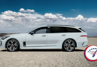 Used Car Usaa Fresh 2020 Kia Stinger Gt Wagon isn T She A Beaut Leith Cars Blog