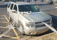 Used Car Usaa Inspirational Have You Seen This Shrink Wrapped Suv In Killeen