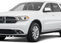 Used Car Usaa Luxury 2020 Dodge Durango Incentives Specials Offers In Fairfax Va