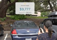 Used Car Usaa Luxury Supercharging Car Ing with Puter Vision and Augmented