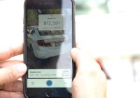 Used Car Usaa Unique Usaa Testing Augmented Reality App for Car Shopping