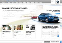 Used Car Website Best Of Bmw Approved Used Car Scheme