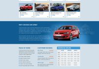 Used Car Website Inspirational Car Zone Free Car Dealer Psd Website Template Designyep
