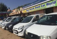 Used Car World Fresh Skoda Second Hand Car Ers In Beawar Ajmer Used Car Ers