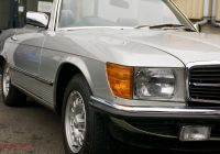 Used Cars 1985 Awesome Used 1985 Mercedes Benz 280sl for Sale In Dorset
