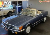 Used Cars 1985 Beautiful Used 1985 Mercedes 280sl for Sale $22 750