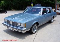 Used Cars 1985 Best Of 1985 Oldsmobile Cutlass for Sale 40 Used Cars From $1 003