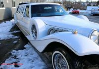 Used Cars 1985 Best Of 1985 Phantom Excalibur Limo Used 5l V8 16v Automatic Rwd