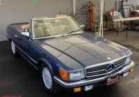Used Cars 1985 Lovely Used 1985 Mercedes 280sl for Sale $22 750
