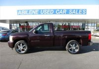 Used Cars Abilene Tx Luxury Semi Trucks for Sale In Abilene Texas Best Of 2008 Chevrolet