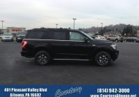 Used Cars Altoona Pa Fresh ford Expedition In Altoona Pa