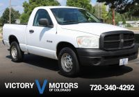 Used Cars and Trucks Awesome 2003 Dodge Ram 1500 Inspirational Used Cars and Trucks Longmont Co