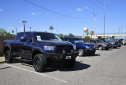 Fresh Used Cars and Trucks for Sale