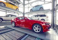 Used Cars Austin Luxury Carvana Opens Car Vending Machine In Austin