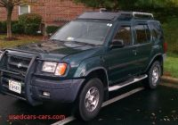 Used Cars by Onwer Beautiful 2000 Nissan Xterra for Sale by Private Owner In ashburn