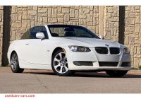 Used Cars by Onwer Best Of 2010 Bmw 3 Series for Sale by Owner In Dallas Tx