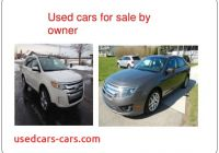 Used Cars by Onwer Lovely Used Cars for Sale by Owner