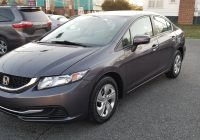 Used Cars by Owner Only New 2015 Honda Civic Lx 1 8l 4 Cylinder Clean Carfax 1 Owner Under