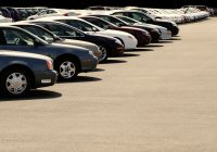 Used Cars Car Lot Elegant How to A Great Deal On A Used Car