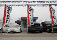 Used Cars Car Lot Lovely Used Car Sales In 2016 Could Hit A Record