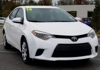 Used Cars Close to Me Fresh New toyota Used Cars for Sale Near Me