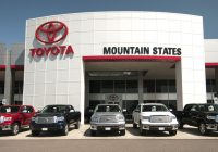 Used Cars Denver New About Our toyota Dealership In Denver Co