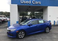 Used Cars Des Moines Elegant Used 2018 Honda Civic for Sale Des Moines Ia