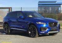 Used Cars F Beautiful All Used Cars for Sale Awesome Best Used 2016 Jaguar F Pace 3 0d V6
