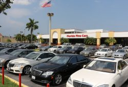Luxury Used Cars Florida