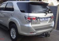 Used Cars for Sale 0 Apr Beautiful toyota fortuner fortuner 3 0d 4d Auto for Sale In Gauteng