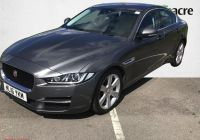 Used Cars for Sale 0 Apr Finance Best Of Used Jaguar Xe 2 0d [180] Portfolio 4dr Ml16ykm Stoneacre