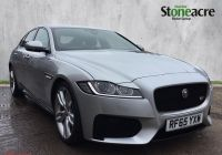 Used Cars for Sale 0 Apr New Used Jaguar Xf for Sale Stoneacre