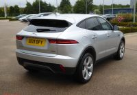 Used Cars for Sale 0 Down Beautiful Used Jaguar E Pace 2 0d [180] Hse 5dr Auto Oe19dfy Stoneacre