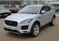 Used Cars for Sale 0 Down Elegant Used Jaguar E Pace 2 0d [180] Hse 5dr Auto Oe19dfy Stoneacre