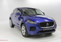 Used Cars for Sale 1000 Down Payment Inspirational Used E Pace Jaguar 2 0d [180] R Dynamic S 5dr Auto 2018