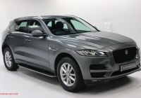 Used Cars for Sale 1000 Down Payment Luxury Used F Pace Jaguar 2 0d Prestige 5dr Auto Awd 2017