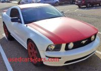 Used Cars for Sale $10000 by Owner Beautiful 05 ford Mustang Gt $6k or Less Stockton Ca by Owner