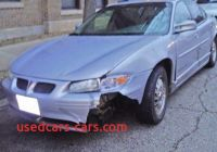 Used Cars for Sale $10000 by Owner Beautiful Cheap Pontiac Grand Prix Gt 00 by Owner In Il Under $1000